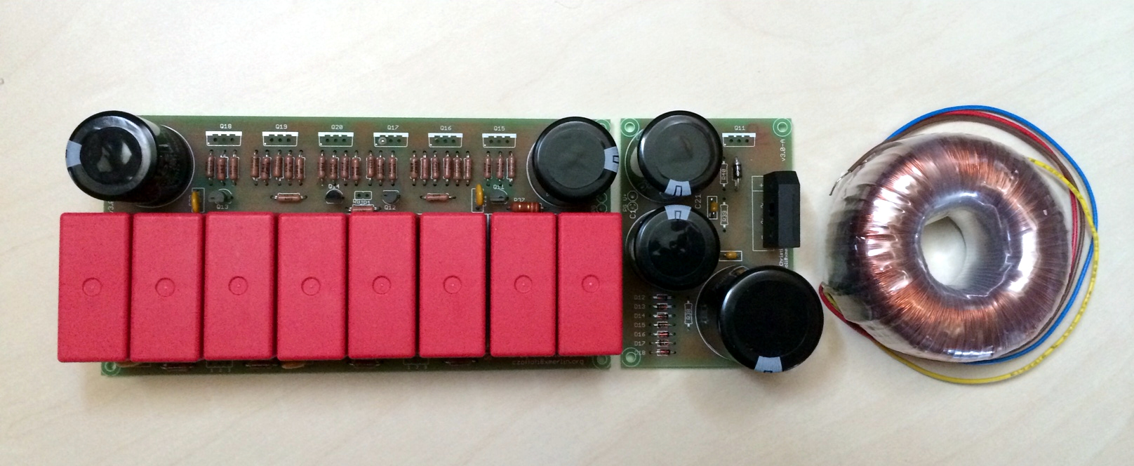 Pass Labs Diy Projects Alephx 100w Amplifier Construction Notes Click The Image To Open In Full Size